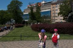 Wycieczka do Krakowa i okolic