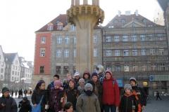 wycieczka do Wrocławia 2011
