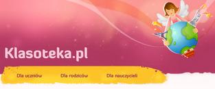 klasoteka.pl bezpieczeństwo w sieci, gry i zabawy.