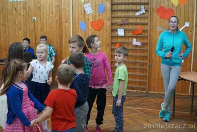 Szkoła Podstawowa         im. W.Puchalskiego w Proboszczowie