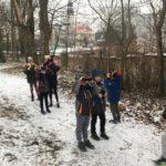Zimowe liczenie ptaków z OTOP