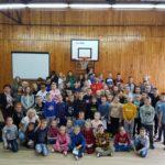 W małej szkole wielki Świat