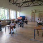 Egzamin ośmioklasisty 2020